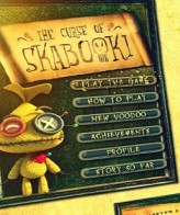 The Curse of Skabooki