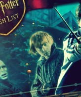 Harry Potter Wish List